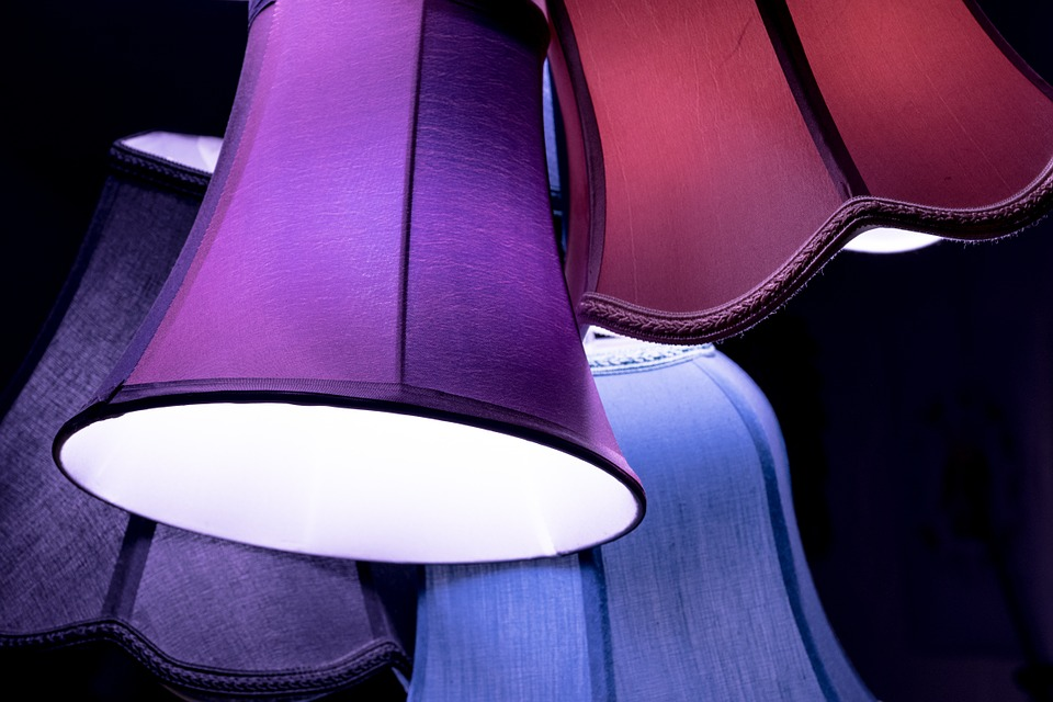 Hacks to Make Your Commercial Space Look Bigger: From Light Colours to Drum Lampshades