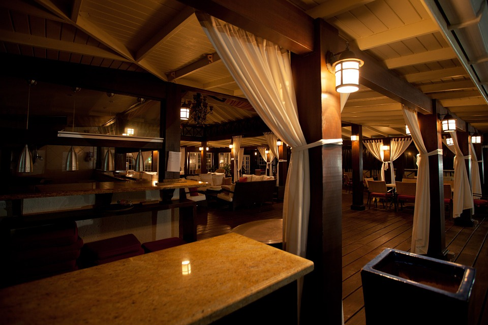 Ways to Improve the Appearance of Your Restaurant