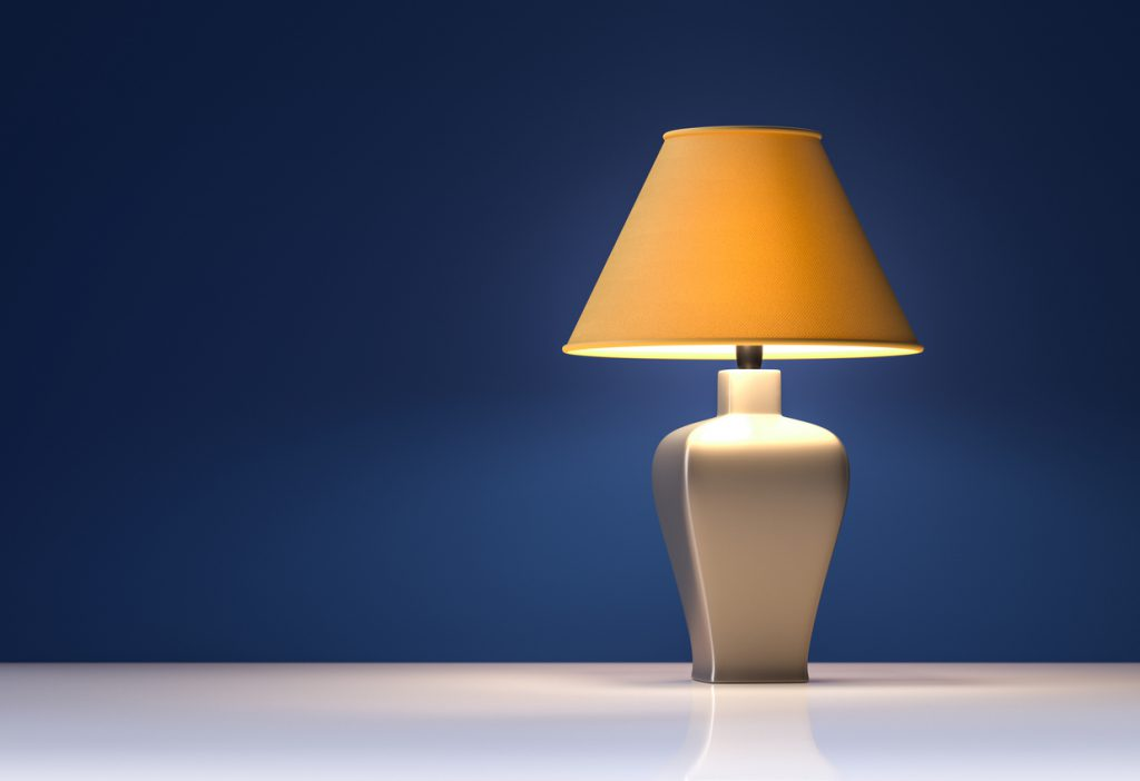 Tips for Maintaining Your Felt Lampshade